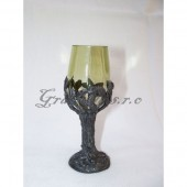 Liqueur glass - tree